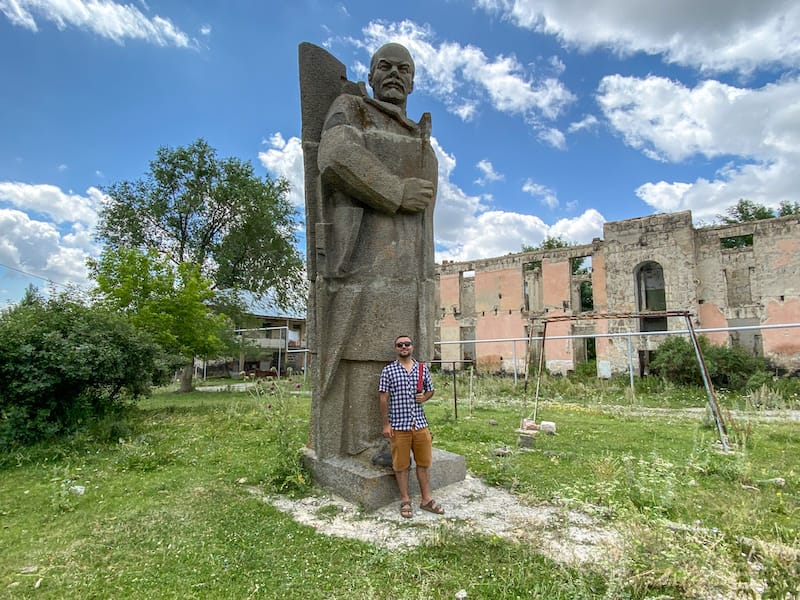 Things to do in Amasia, Armenia - Shirak Marz-5