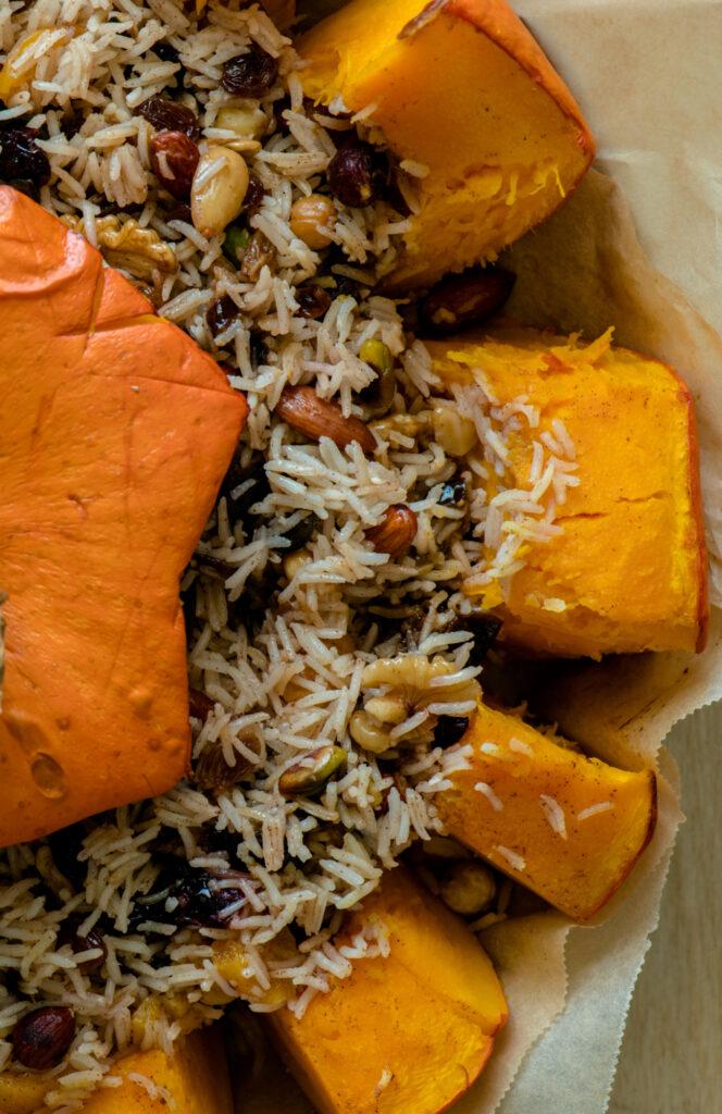 Armenian dishes