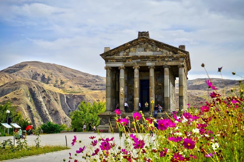 How to Get from Yerevan to Garni