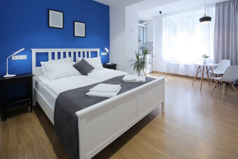 New Modern Studio Airbnb in Yerevan