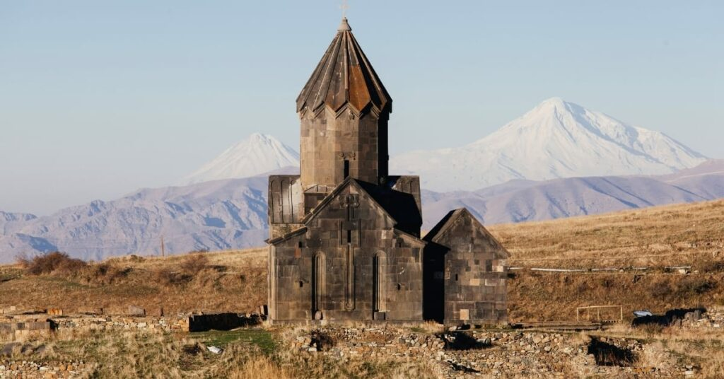Best places to visit in Armenia Feature