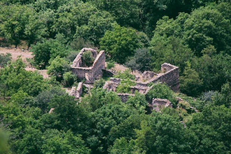 How to visit Hin Khot in Syunik Armenia