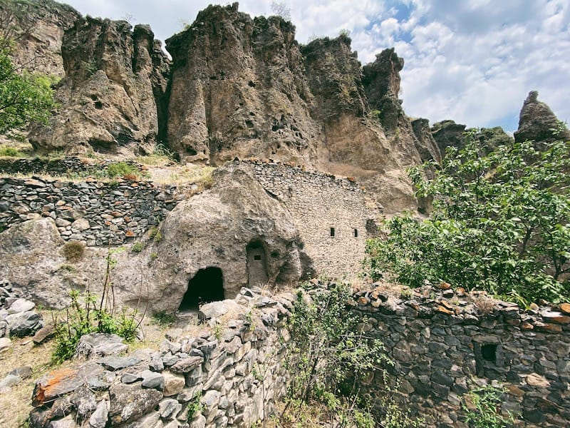 How to visit Hin Khot in Syunik Armenia