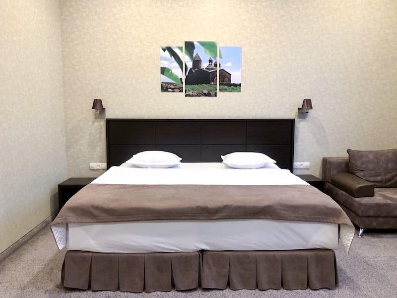 Laguna Hotel in Vanadzor-2