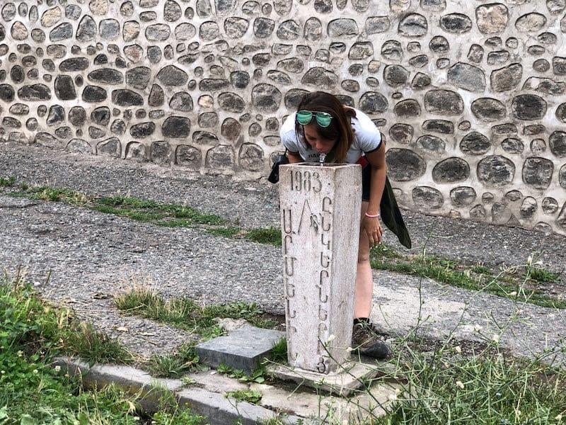 Pulpulak in Armenia