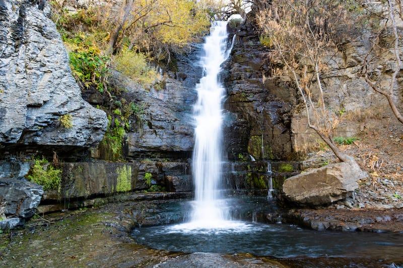 Astghik Waterfall