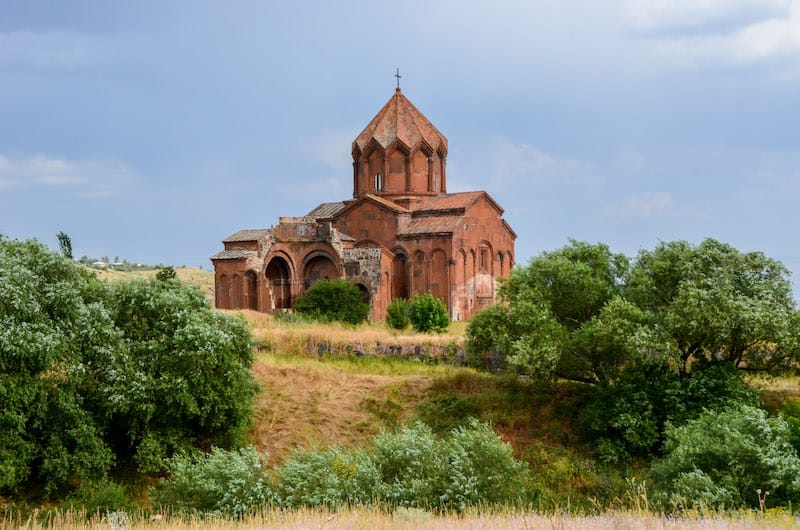 How to visit Marmashen Monastery in Armenia