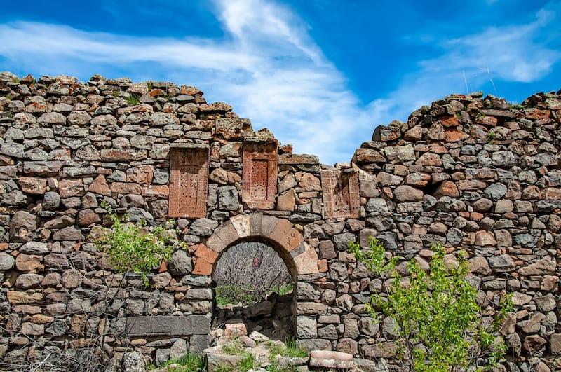 Havuts Tar Monastery Complex