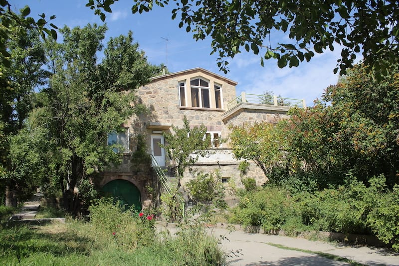 Paruyr_Sevak_Museum_2020-09-21_45