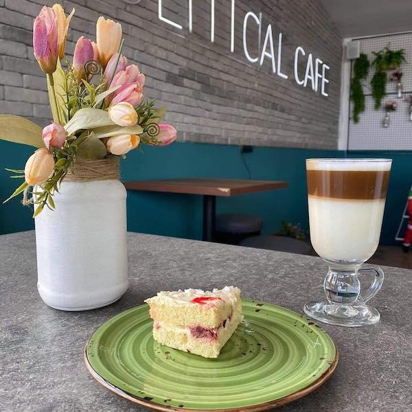 Political Cafe 2
