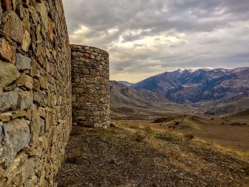 Tapi Fortress