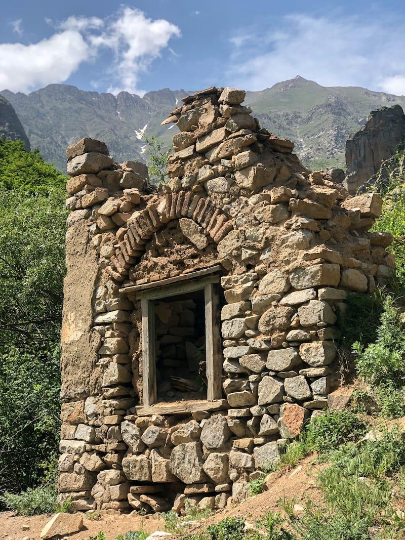 Arevik National Park in Armenia (Syunik)-12