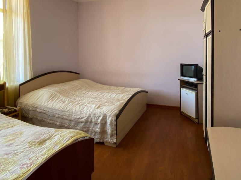 MVN Guesthouse in Goris