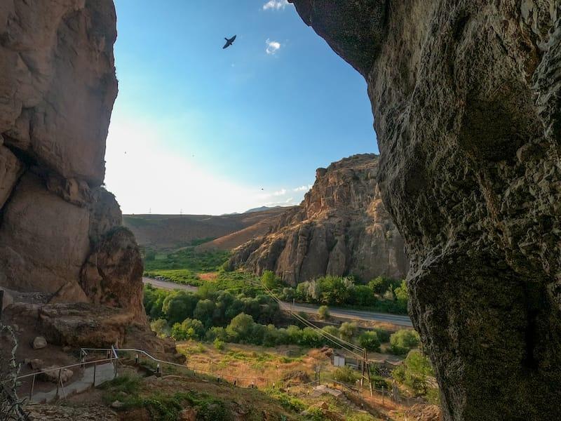 Areni 1 Cave in Armenia-3