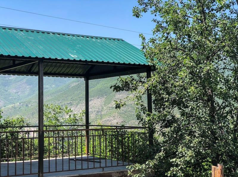 Bekh Hilltop Camping in Syunik-8