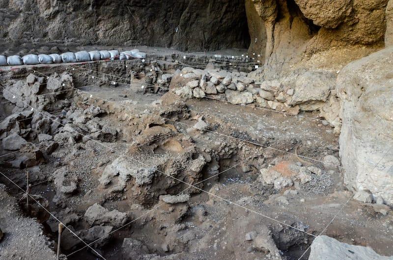 Areni 1 Cave in Armenia-1