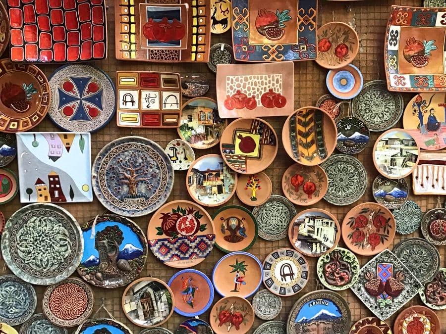 Museums in Yerevan