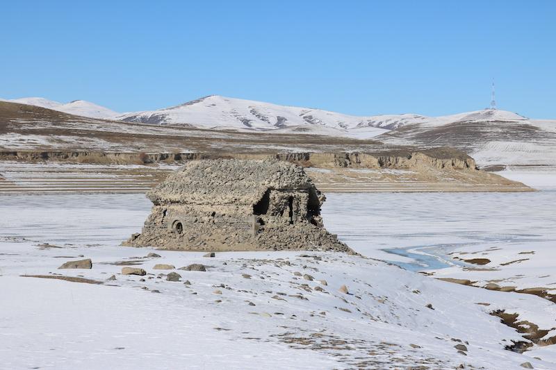 Places to visit in Syunik