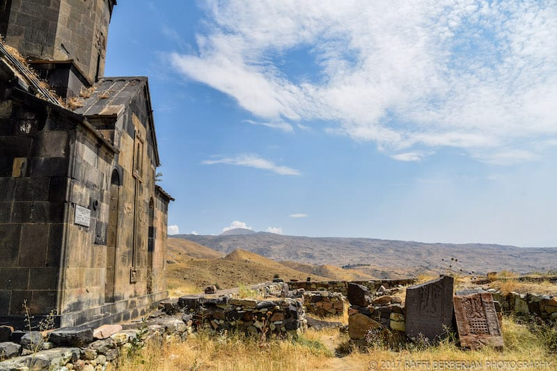 How to Visit the 8th-Century Tanahat Monastery (+ Photos!)