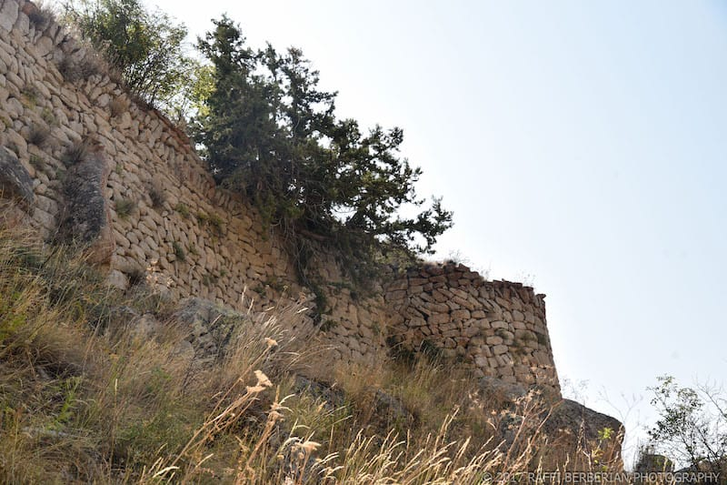 Boloraberd Fortress (Proshaberd), How to Visit & More