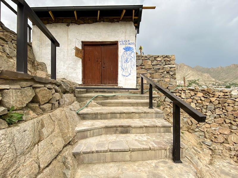 Khachats Toun Heritage-1