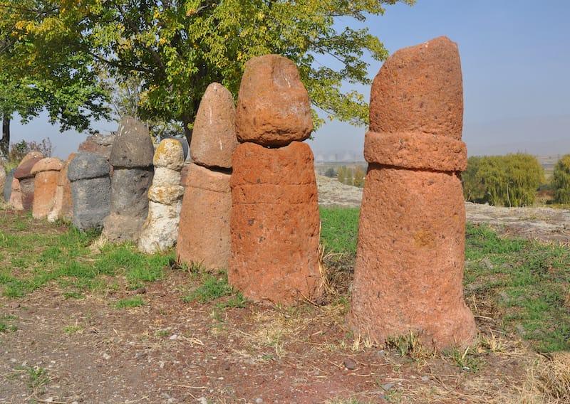 Ancient Metsamor
