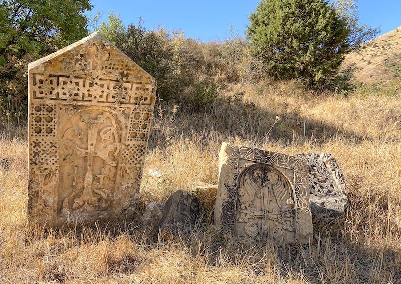 Arpa Protected Landscape in Vayots Dzor-21