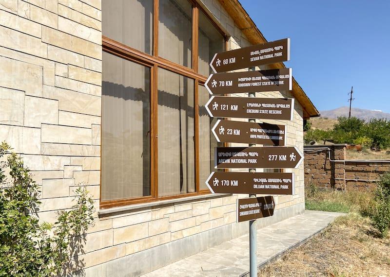 Arpa Protected Landscape in Vayots Dzor-28