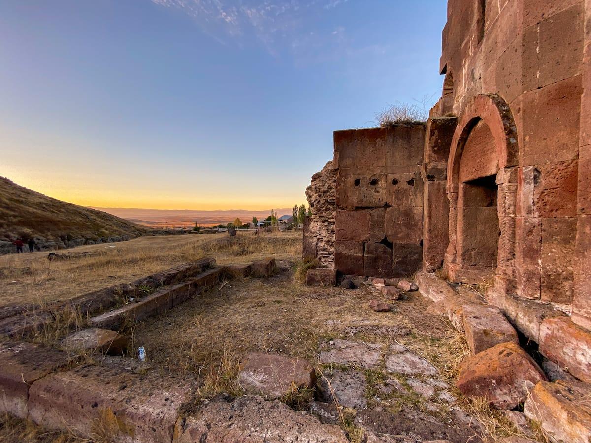 Places to visit in Shirak Armenia-3