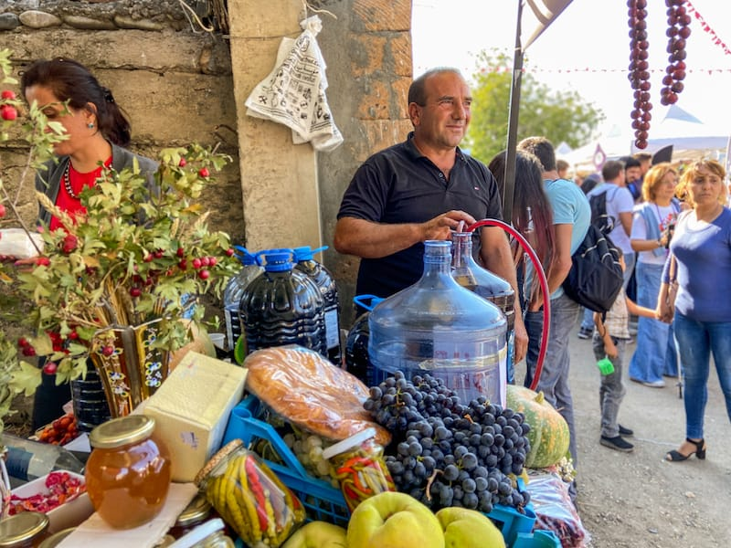 Areni Wine Festival-4